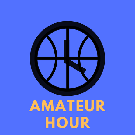 Amateur Hour Hoops